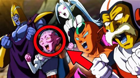 anoboy dragon ball super 109 dragon ball super episode 107 108 and 109 confirmed spoilers