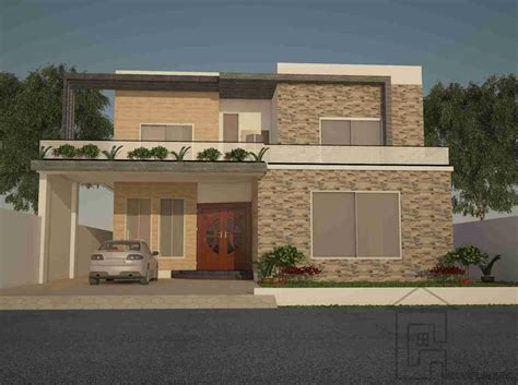 house front design indian style front elevation house