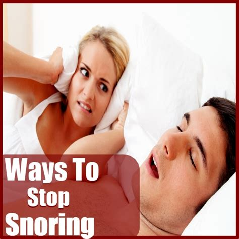 how to stop from home remedies how to stop snoring diy find home remedies