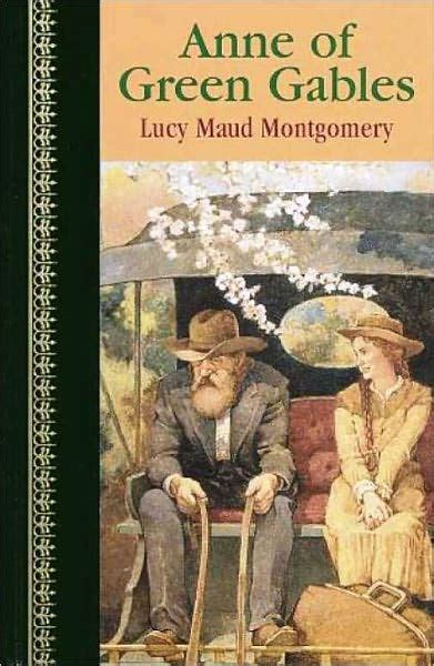 Of Green Gables By Montgomery of green gables maud montgomery unabridged