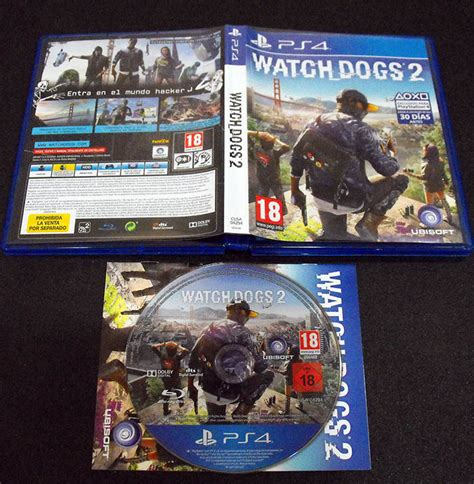 watchmen deluxe edition dogs 2 deluxe edition ps4 seminovo play n play