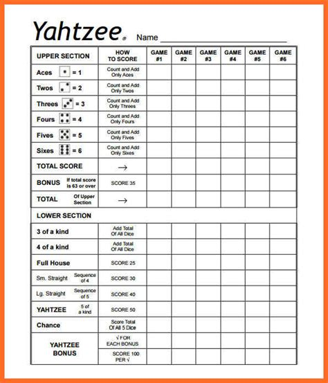 printable painted yahtzee score sheets yahtzee score sheets pdf soap format