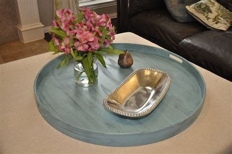 large round trays for ottomans best 25 large ottoman tray ideas on pinterest large