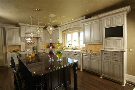 Kitchen Design Minneapolis European Styling Traditional Kitchen Minneapolis By Jaque Bethke For Design