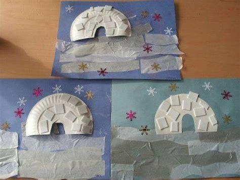 igloo crafts for igloo craft winter crafts igloo craft