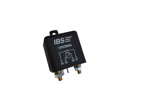 Ibs Product Find Destination by Ibs Relay V300005