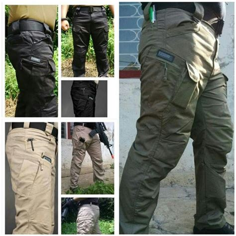 Celana Panjang Pria Blackhawk Tactical Outdoor Krem jual celana blackhawk tactical outdoor turn back crime