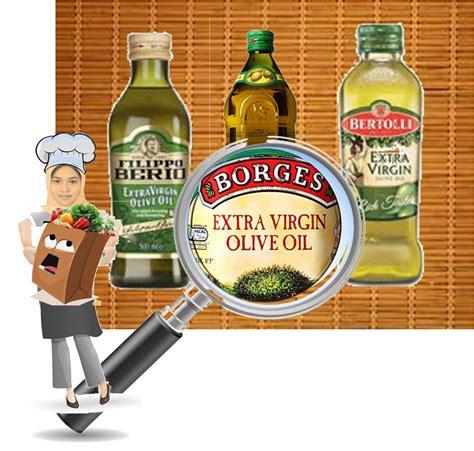 Minyak Zaitun Colavita ibuknya clarissa alesha rekomendasi merk dan bahan mp asi