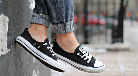 Sepatu Skecher Ballet chucks for converse sizing guide for