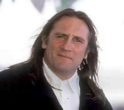 gerard depardieu napoleon gerardas depardieu ėmėsi quot napoleono quot delfi veidai