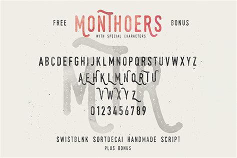 sortdecai handmade script typeface on behance