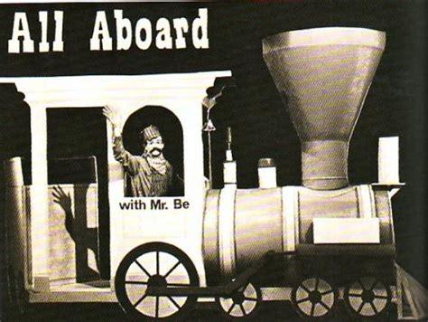 aboard     vance blog