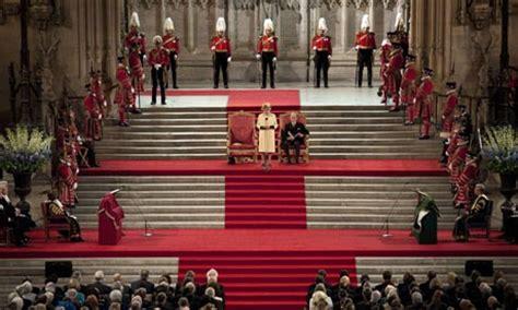 home of queen elizabeth queen s diamond jubilee speech was another glimpse inside