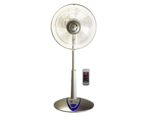 Panasonic Stand Fan F Ep405 panasonic f 307kh stand fan with remote streetdeal sg