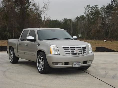 Escalade Front End by 2007 Nnbs Silverado Escalade Front End 23 S Lowered