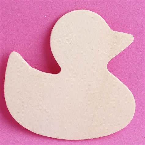 pattern for wood cutouts unfinished wood duck cutout animal and pet cutouts