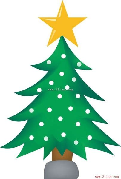 christmas trees christmas vector free vector in adobe