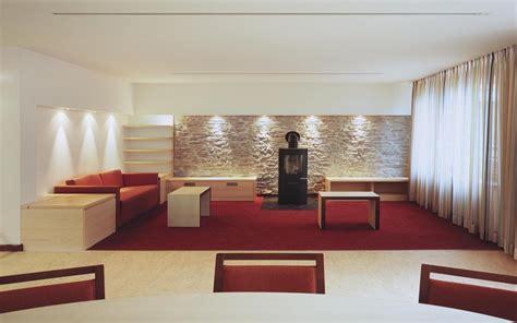 innenarchitektur paderborn st johannisstift paderborn lepel lepel architektur