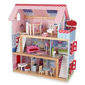 kidkraft cottage dollhouse buy kidkraft 174 chelsea dollhouse from bed bath beyond