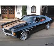 1972 Chevrolet CHEVELLE SS 454 Cult New Photos Car Photo And Specs