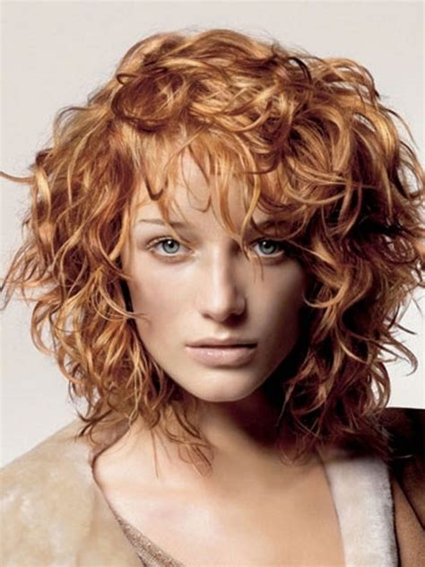curl hairstyling techniques 50 haircuts for curly hair women s to try now fave