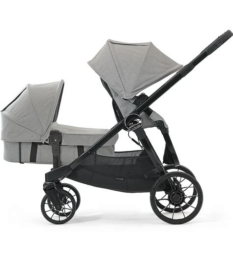 city select stroller seat recline baby jogger city select lux stroller