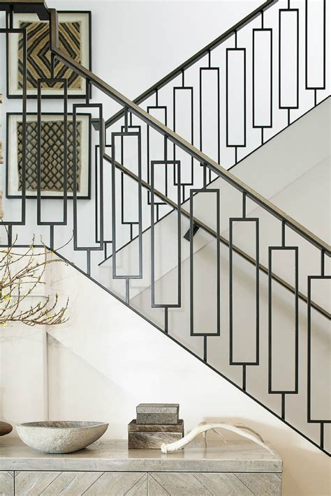 Staircase Banister Designs by 47 Stair Railing Ideas Decoholic