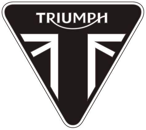 Triumph Motorrad Logo by Triumph Logo Motorcycle Brands