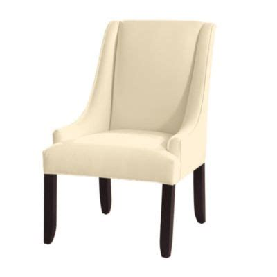 Patterned Upholstered Dining Chairs Need Two Of These Upholstered In Patterned Fabric Ballard Dining Chair Home Decor Furniture
