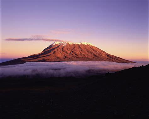 wallpaper kilimanjaro   wallpaper africa mountains