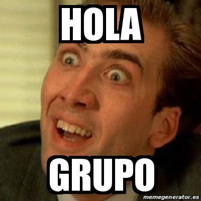imagenes de hola grupo 30 memes s 250 per divertidos para saludar a tu grupo de