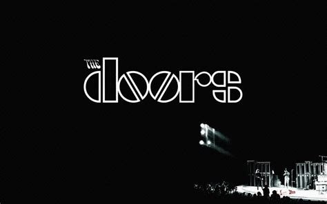greatest bands wallpapers the doors