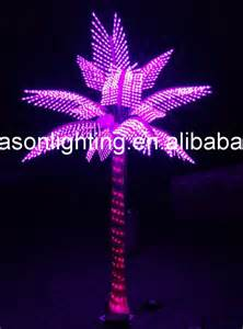 V Led Landscape Lights - led lighted palm trees for outside buy palm tree lighted lighted trees for outside lighted