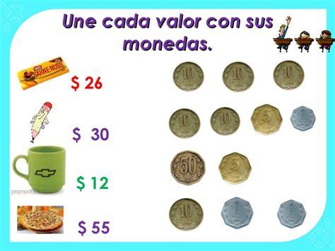 como aprender sobre las monedas americanas sistema monetario 2