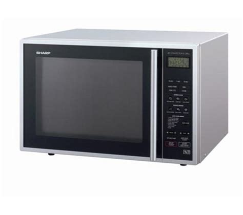 Microwave Sharp buy sharp r959slm combination microwave black silver free delivery currys