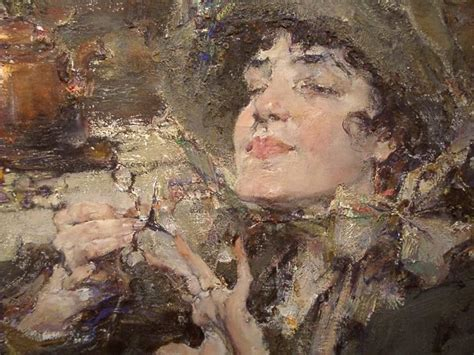 a painter nicolai fechin ruthie v