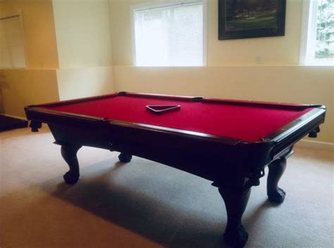 used pool tables michigan pool tables for sale grand rapids sell pool table