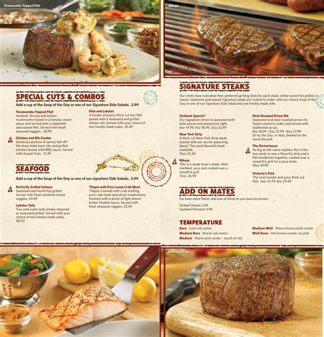 steak house menu outback steakhouse bahamas nassau nassau paradise island bahamas