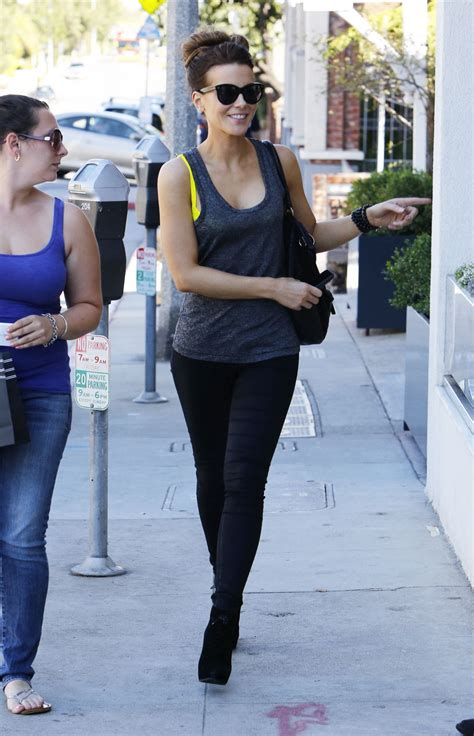 Kate Beckinsale Out And About kate beckinsale out and about in ny celebzz celebzz