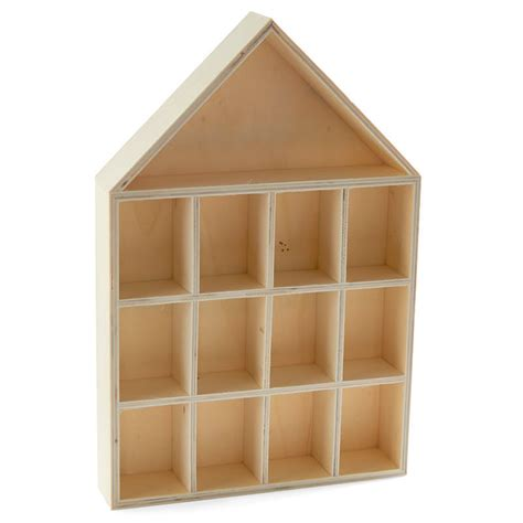 wooden craft kits for unfinished wood house shadow box wood craft kits