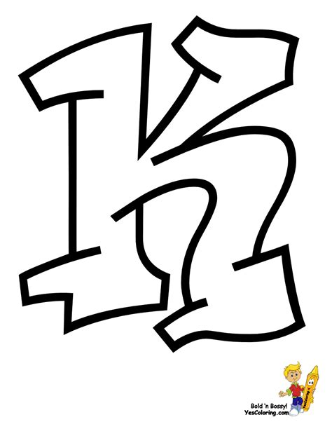 coloring pages graffiti letters free coloring pages of graffiti letters j