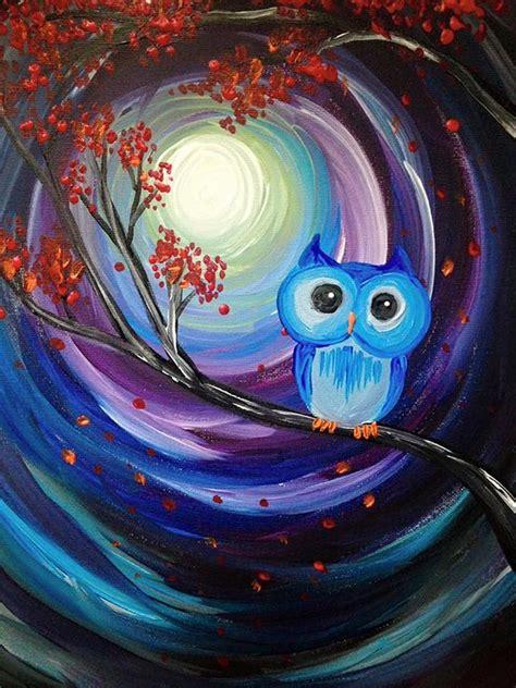 paint nite island pour house paint nite owl