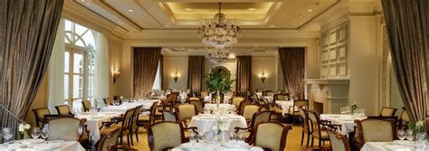The Dining Room Dublin by Intercontinental Hotel Intercontinental Hotel Dublin