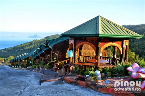 La Virginia Resort Cottages Rates by Resorts In Batangas La Virginia Leisure Park And