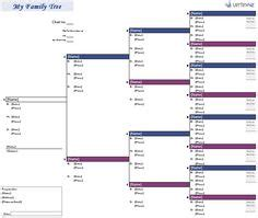 1000 images about genealogy excel spreadsheets on