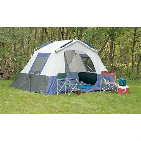 cabin tents 12 x 9 cabin tent 89906 backpacking tents at sportsman