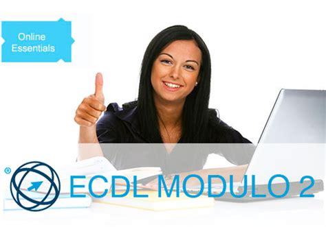 ecdl test modulo 1 benvenuti in simulazioni ecdl test e quiz gratuiti per l