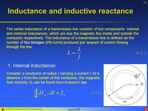 inductive reactance of conductors inductive reactance of conductors 28 images inductive reactance of conductors 28 images what