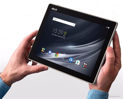 Tablet Asus Gsm asus outs two new zenpad 10 tablets gsmarena news