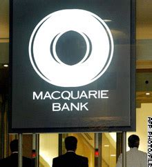 macquarie bank news cnn korea fund buys toll road stake oct 9 2003